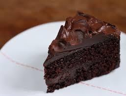 chocolate cake thanksgiving themontecristos