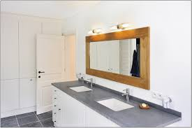 bathroom light fixtures over mirror big bathroom mirror light