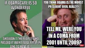 Political Memes - not so simple political persuasion 101