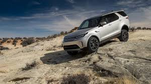 silver land rover discovery photo land rover 2017 discovery hse worldwide silver color 3840x2160