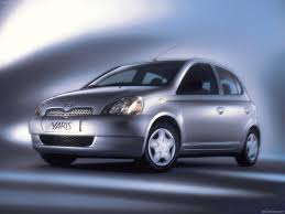 toyota yaris 1999 pictures information u0026 specs