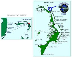 abaco resort map abacos bahamas resort cay