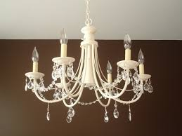 making a chandelier chandelier makeover how to make a chandelier spray painting