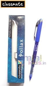 classmate pens classmate pollax gel pen minikids in