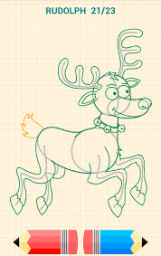 draw christmas android apps google play