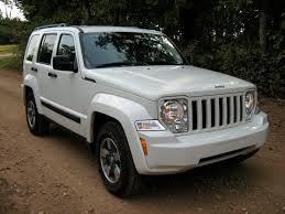 jeep cars white my car white jeep liberty i love it dream closet pinterest
