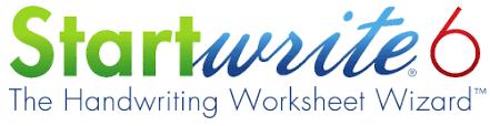 giveaway custom handwriting practice worksheets from startwrite