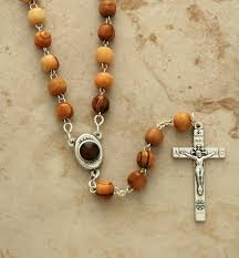 wooden rosaries contreras designs inc rosaries jerusalem rosaries