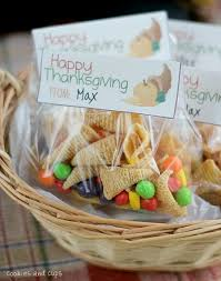 50 thanksgiving treats for