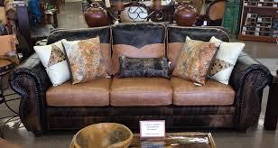 texas rustic wood furniture tooled leather u0026 custom furnishings