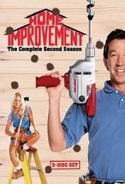 home improvement haunting of house tv episode 1992 imdb