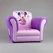 Upholstered Rocking Chair Delta Upholstered Child U0027s Minnie Mouse Rocking Chair Shop Your