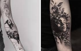 ink paintings u2013 the style edit by summum woman