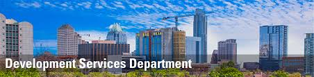 City Of Austin Zoning Map by Development Services Austintexas Gov The Official Website Of