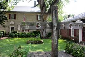 bardstown bed and breakfast bardstown ky where to eat stay the bourbon review