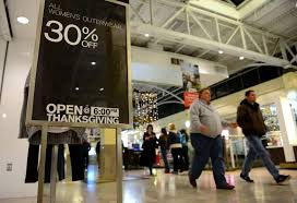 connecticut post mall in milford to on thanksgiving day
