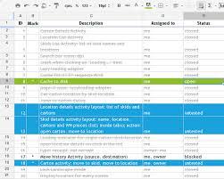 bug report template xls bug tracker spreadsheet fieldstation co