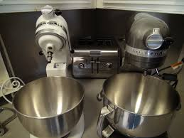 Kitchenaid Classic Mixer by Training Children Up For Christ Comparison Of The Kitchenaid