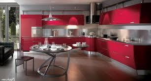 cabinet italian kitchen cabinets closeness modern gloss kitchen