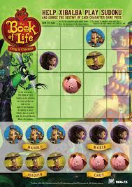 the book of life world market exclusives books