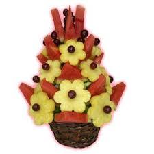 fruit edibles edible fruit arrangements melbourne florida edible fruit basket