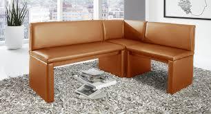 Esszimmer Couch Echtleder Esszimmer Eckbank 200 X 140 Cm Cappuccino Fabrizio
