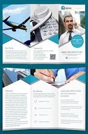 top 30 best printable brochure templates u0026 designs thepixelpedia