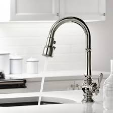 faucets kitchen sink kitchen faucets you ll wayfair