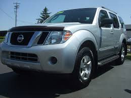 nissan pathfinder running boards nissan pathfinder 2009 u2013 stock 318299 drive lansing with perry