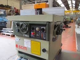Scm Woodworking Machinery Uk by Scm T110i Tilting Spindle Moulder Woodworking Cnc Classical