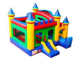 bounce house combos combos for sale channal inflatables