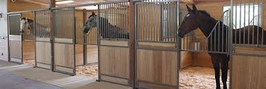 Barn Dutch Doors by Stall Door Types Pros And Cons Equestrian Barns U0026 Architecture