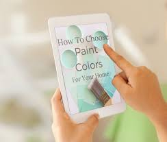 how to choose paint colors for your home newton custom interiors
