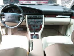 95 audi s6 1995 audi a6 2 0 automatic related infomation specifications
