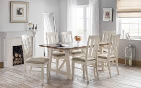 stockholm natural finish dining table dining sets julian bowen limited