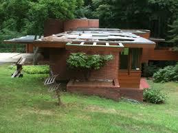 goetsch winckler residence for alma and katherine usonian frank