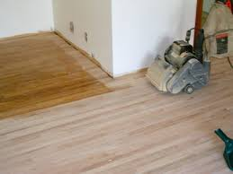 flooring refinishing woods cost per square foot old without