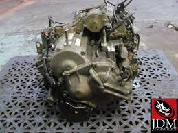 98 honda odyssey isuzu oasis 2 3l sohc 4cyl automatic transmission