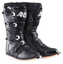low cut motocross boots answer ar 1 boots revzilla