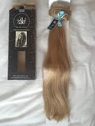 zala clip in hair extensions lamorna zala hair extensions review