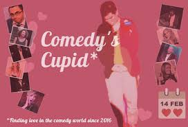Seeking Trailer Cupid Comedy S Cupid A Comedy S Day Wish List The Interrobang