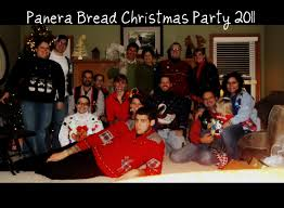 panera bread bible study group christmas party 2011 u2013 kentwood