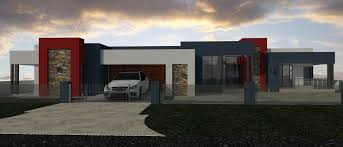 my house plans 4 bedroom house plans with garage south africa