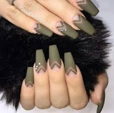 best 25 painted acrylic nails ideas on pinterest nail art bows