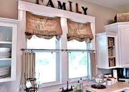 country kitchen curtain ideas 20 best window treatments images on kitchen windows