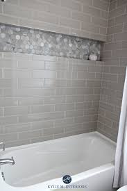 bathroom tile bathroom tile ideas white subway tile shower tile