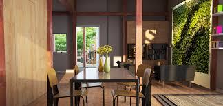 row home design news micro modern decor introducing the 148 san francisco row house