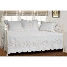 Day Bed Covers Girls Daybed Covers U2014 Flapjack Design Daybed Cover Sets