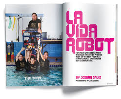 the true story of the kids who beat mit u0027s best robots coming soon