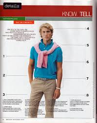 preppy clothing preppy fashion in the 1980s